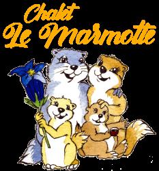 Chalet le Marmotte